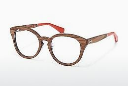 Ochelari de design Wood Fellas Possenhofen (10955 5472)
