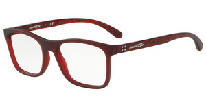 Arnette AN7125 2470 MATTE TRANSPARENT BORDEAUX