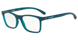 Arnette AN7125 2472 MATTE TRANSPARENT BLUE