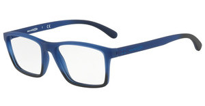 Arnette AN7133 2499 MATTE BLUE GRADIENT BLACK