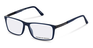 Porsche Design P8260 F dark blue