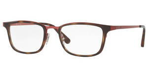 Ray-Ban RX6373M 2922 BRUSHED BORDO'