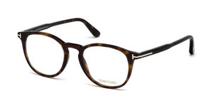 Tom Ford FT5401 052 havanna dunkel