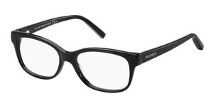 Tommy Hilfiger TH 1017 807 BLACK