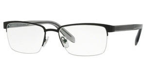 Versace VE1241 1261 MATTE BLACK