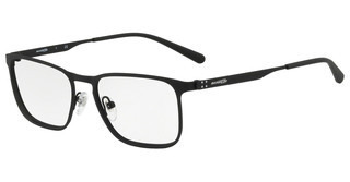 Arnette AN6116 696 BLACK RUBBER