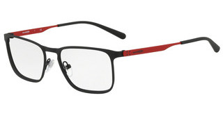 Arnette AN6116 698 BLACK RUBBER