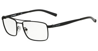 Arnette AN6119 696 BLACK RUBBER