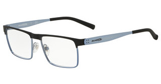 Arnette AN6120 707 BLACK RUBBER/MATTE BLUE