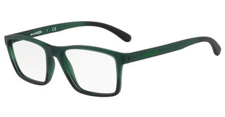 Arnette AN7133 2500 MATTE GREEN GRADIENT BLACK