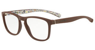 Arnette AN7153 2558 MATTE BROWN