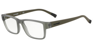 Arnette AN7165 2585 TRANSPARENT MATTE GREEN
