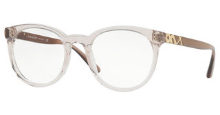 Burberry BE2250 3685 TRANSPARENT GREY