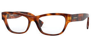 Burberry BE2302 3316 LIGHT HAVANA
