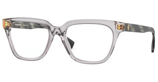 Burberry BE2324 3898 TRANSPARENT GREY