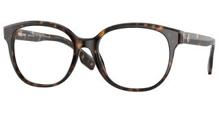 Burberry BE2332 3002 DARK HAVANA
