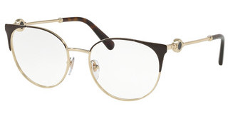 Bvlgari BV2203 2034 BROWN/PALE GOLD
