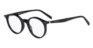 Céline CL 41408 807 BLACK