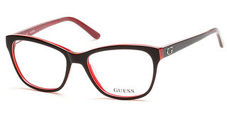 Guess GU2541 070 bordeaux matt
