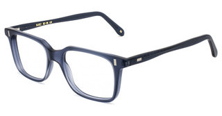 L.G.R SUEZ 36-3186 Navy Blue Matt