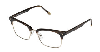 Le Specs JIVER LSO1926588 BROWN