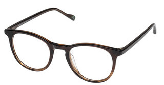 Le Specs MIDPOINT LSO1926607 TREACLE BARK FADE