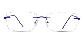 Maui Jim MJO2008 36M matte purple