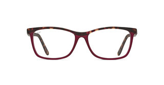 Maui Jim MJO2110 52A Matte Raspberry Tortoise with Raspberry