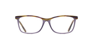 Maui Jim MJO2110 56A Matte Purple Yellow Pearl with Lavender