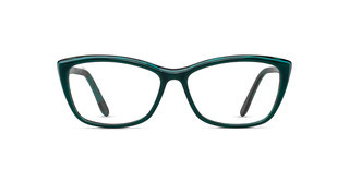 Maui Jim MJO2113 15E Emerald Teal Green Tortoise