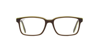 Maui Jim MJO2115 01MT Chocolate with Moss with Mountain Core