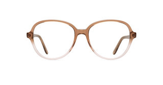 Maui Jim MJO2119 12E Cinnamon Fade to Rose