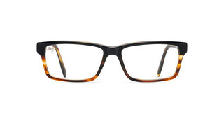 Maui Jim MJO2120 02T Black with Tortoise