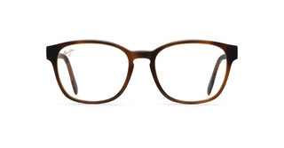 Maui Jim MJO2125 01E Chocolate Tortoise