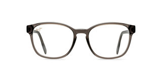 Maui Jim MJO2125 11 Translucent Grey