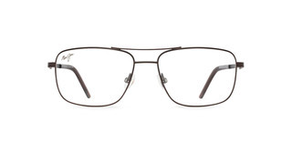 Maui Jim MJO2130 82M Matte Brown