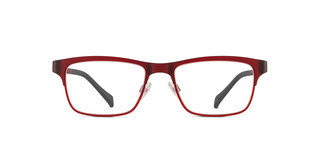 Maui Jim MJO2601 04M Matte Red