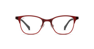 Maui Jim MJO2602 04M Matte Red