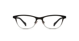 Maui Jim MJO2603 94M Matte Black Fade to Crystal