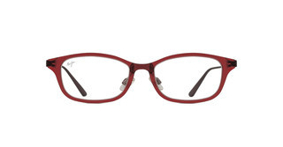 Maui Jim MJO2605 04M Matte Red