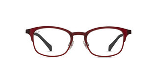Maui Jim MJO2614 04M Matte Red