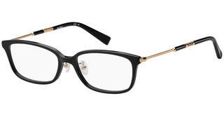 Max Mara MM 1342/F 807 BLACK