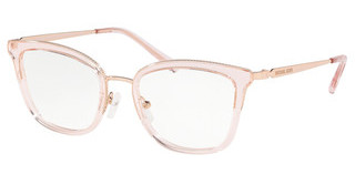 Michael Kors MK3032 3417 LIGHT PINK TRANSPARENT
