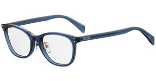 Moschino MOS540/F PJP BLUE