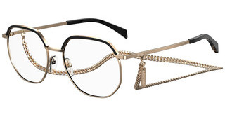 Moschino MOS542 000 ROSE GOLD