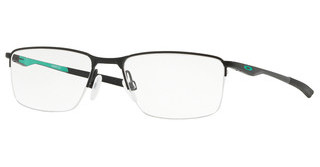 Oakley OX3218 321805 SATIN BLACK/CELESTE