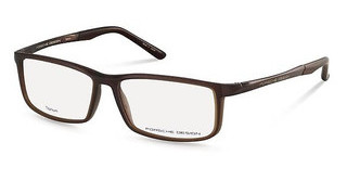 Porsche Design P8228 B brown
