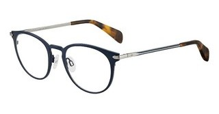 Rag and Bone RNB7005 E8W SMT NAVY