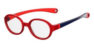 Safilo SA 0004/N 4E3 RED BLUE