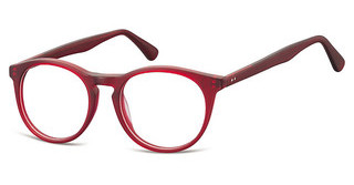 Sunoptic AC42 D Matt Red